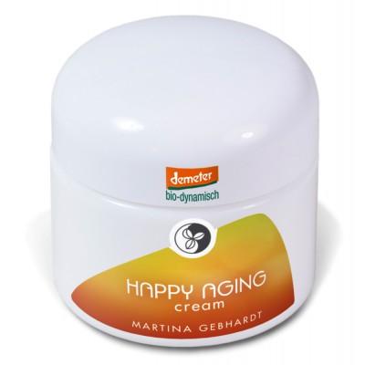 "Kremas ""Happy Aging"", biodinaminis (50 ml)"