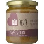 Sezamų pasta TAHINI, ekologiška (250 g)
