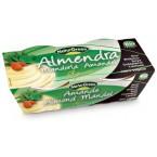 Migdolų pudingas su agavų sirupu, ekologiškas (2 x...