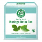"Arbata ""Moringa Detox"", pakeliuose, ekologiška (12..."