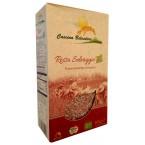 """Raudonieji ryžiai """"Rosso Selvaggio"""", ekologiški (500 g)"""