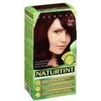 NATURTINT® ilgalaikiai plaukų dažai be amoniako, BLACK CHERRY 3.60 (165 ml)