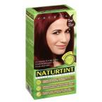 NATURTINT® ilgalaikiai plaukų dažai be amoniako, LIGHT MAHOGANY CHESTNUT 5M (165 ml)