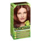 NATURTINT® ilgalaikiai plaukų dažai be amoniako, DARK CHOCOLATE BLONDE 6.7 (165 ml)