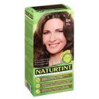 NATURTINT® ilgalaikiai plaukų dažai be amoniako, DARK BLONDE 6N (165 ml)
