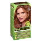 NATURTINT® ilgalaikiai plaukų dažai be amoniako, GOLDEN BLONDE 7G (165 ml)