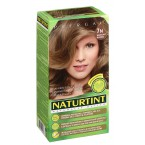 NATURTINT® ilgalaikiai plaukų dažai be amoniako, HAZELNUT BLONDE 7N (165 ml)