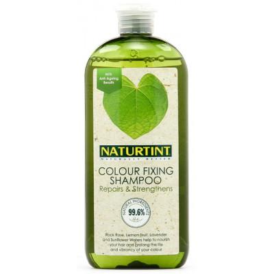 NATURTINT® spalvą išlaikantis šampūnas (400 ml)