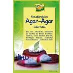 Agar - agar, ekologiškas (20 g)