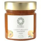 Abrikosų džemas, ekologiškas (260 g)