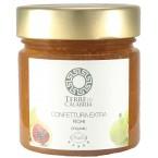 Figų džemas, ekologiškas (260 g)