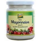 Majonezas be kiaušinių, ekologiškas (250 ml)