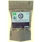 Džiovinti daiginti grikiai, ekologiški (125 g)