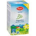 LACTANA BIO 2 tolesnio maitinimo pieno mišinys kūd...