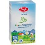 LACTANA BIO pieno mišinys vaikams, vyresniems kaip 12 mėn.,  ...