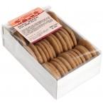 Pilno grūdo ruginiai sausainiai (150 g)