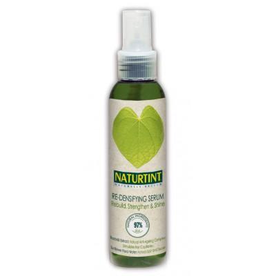 NATURTINT® stiprinamasis plaukų serumas (125 ml)