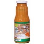 Šaltalankių sultys su minkštimu, ekologiškos (300 ml)