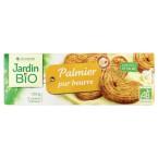 """Sausainiai """"Palmės"""", ekologiški (100 g)"""