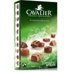 Šokoladinių saldainių rinkinys (100 g)
