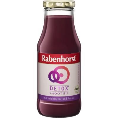 Sultys su minkštimu DETOX, ekologiškos (240 ml)