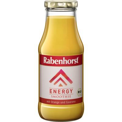 Sultys su minkštimu ENERGY, ekologiškos (240 ml)