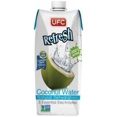 Kokosų vanduo (500 ml)