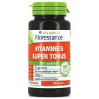 """Vitaminai """"Super tonus"""". Maisto papildas (60 kapsulių)"""