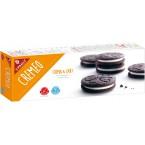 Sausainiai CREMEO, be glitimo (120 g)