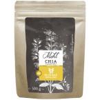 Ispaninio šalavijo (chia) sėklų miltai, ekologiški (500 g)
