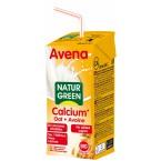 Avižų gėrimas su kalciu, ekologiškas (200 ml)