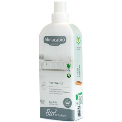 "Grindų ploviklis ""Bio2"", ekologiškas (1 l)"