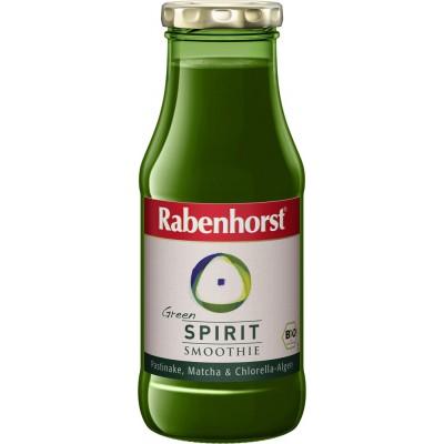 Sultys su minkštimu GREEN SPIRIT, ekologiškos (240 ml)