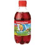 """Švelniai gazuotas sulčių gėrimas """"Šorlė"""", ekologiškas (330 ml)"""