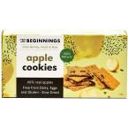 Obuolių sausainiai (80 g)