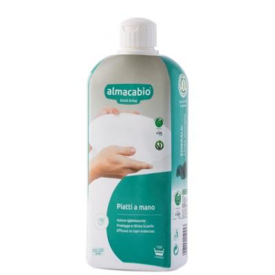 Indų ploviklis, ekologiškas (500 ml)