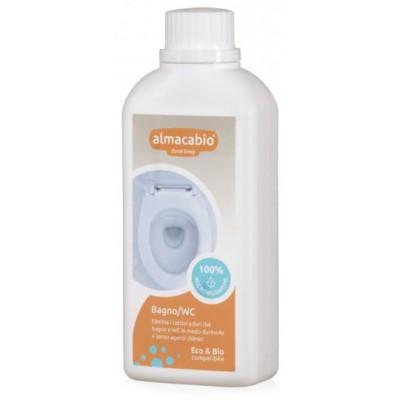 Mikroorganizmai vonios ir WC nuotėkoms (250 ml)
