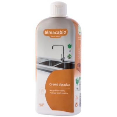 Šveitiklis vonios ir virtuvės paviršiams, nebraižantis, ekologiškas (500 ml)