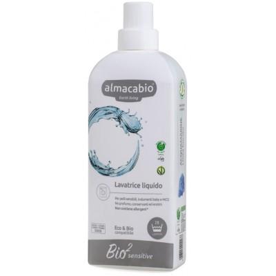 """Skalbimo skystis be enzimų """"Bio2"""", ekologiškas (1 l)"""