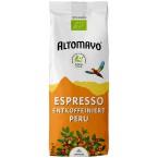 """Malta kava """"Organic espresso"""" be kofeino, ekologiš..."""