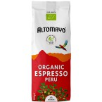 "Malta kava ""Organic espresso"", ekologiška (250 g)"