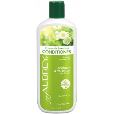 Purinamasis prabangus ramunėlių šampūnas (325 ml)