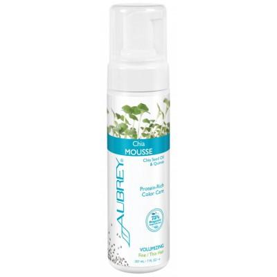 Spalvą saugančios purinamosios čija plaukų putos su baltymais (207 ml)