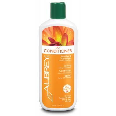Atstatomasis J.A.Y. dykumos augalų kondicionierius su keratinu (325 ml)