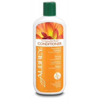 Intensyvus drėkinamasis sausmedžių ir rožių kondicionierius (325 ml)