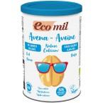 Avižų gėrimo milteliai su kalciu, ekologiški (400 g)