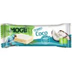 Batonėlis su kokosais, ekologiškas (25 g)