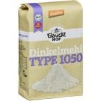 Speltų miltai T 1050, biodinaminiai (1 kg)