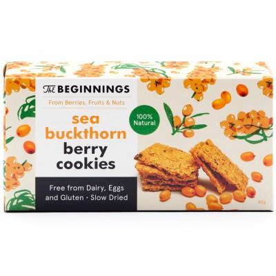 Šaltalankių sausainiai (80 g)
