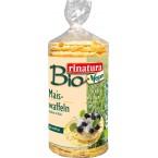 Kukurūzų trapučiai, ekologiški (120 g)